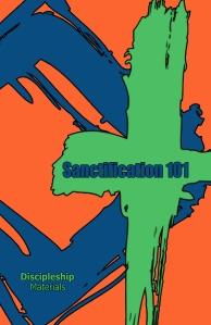 sanctification-101-front