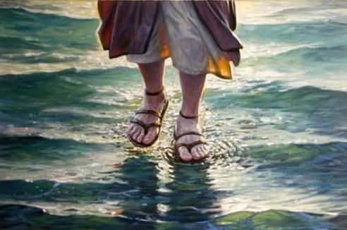 walks-on-water